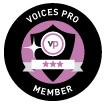 Voices Pro